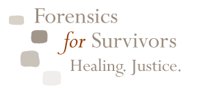 Forensics for Survivors